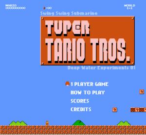,ario tetris